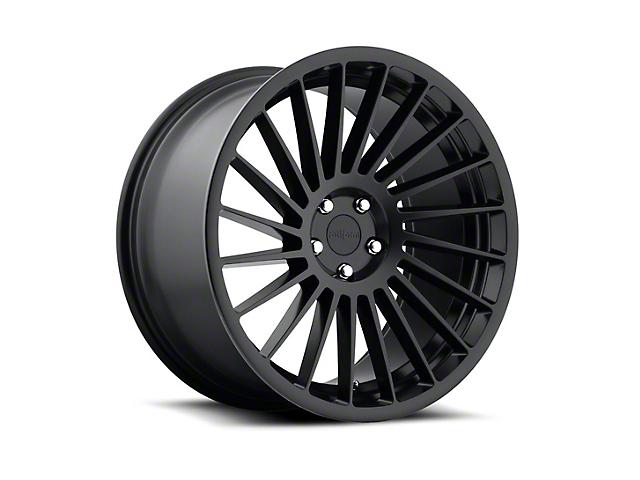 Rotiform CCV Black Machined Wheel - Drivers Side - 20x8.5 (15-18 GT, EcoBoost, V6)