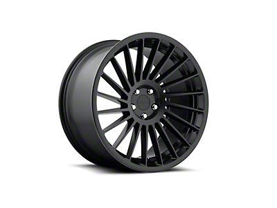 Rotiform Matte Black CCV Wheel - Drivers Side - 20x10 (05-14 All)
