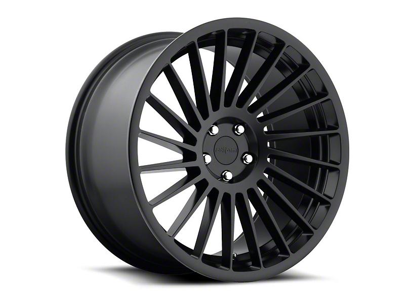 Rotiform BLQ Matte Black Wheel - 20x8.5 (05-14 All)