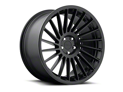 Rotiform BLQ Matte Black Wheel - 20x8.5 (05-14 All)