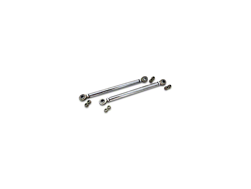 GMS Adjustable Race Rear Lower Control Arms (05-14 All)