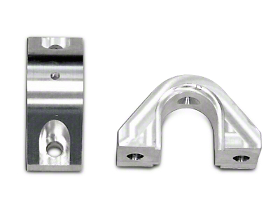 Billet Front Sway Bar Mounts (05-14 All)
