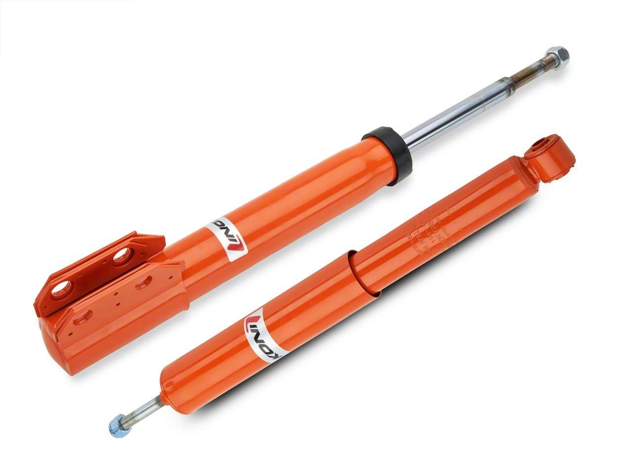 KONI STR.T Shock & Strut Kit (94-04 All, Excluding 99-04 Cobra)