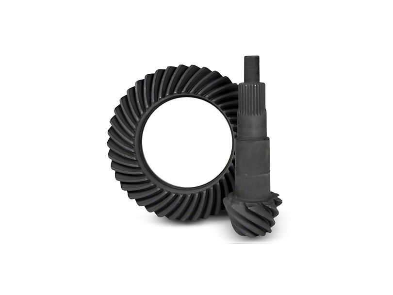 Yukon Gear 3.08 Gears (05-10 V6)