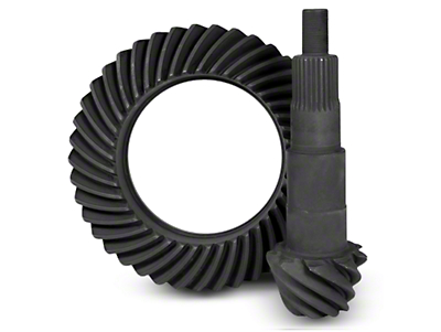 Yukon Gear Ring Gear and Pinion Kit - 3.08 Gears (05-10 V6)