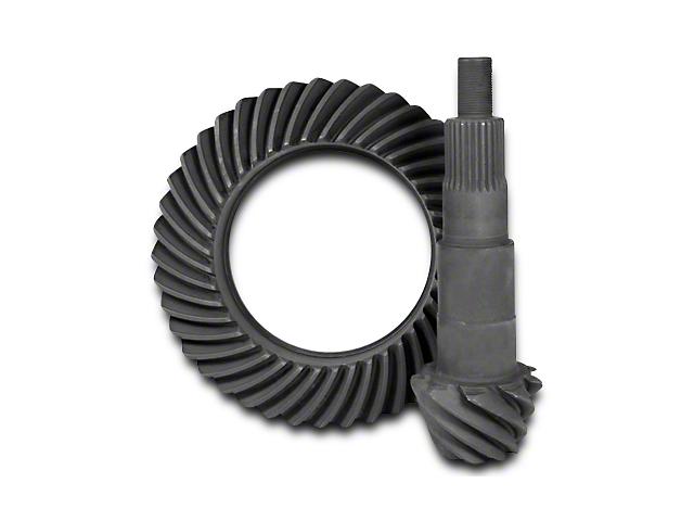 Yukon Gear Ring Gear and Pinion Kit - 3.08 Gears (79-85 V8)
