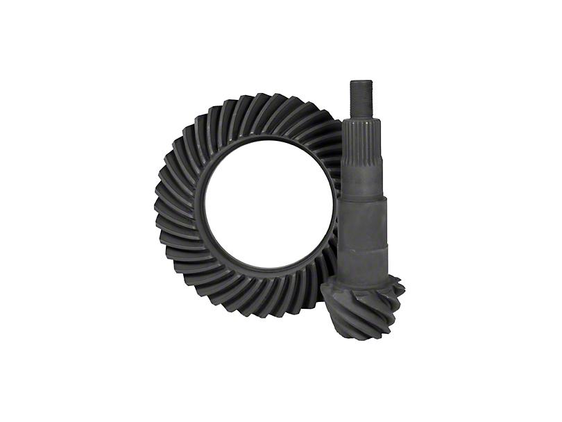 Yukon Gear Ring Gear and Pinion Kit - 3.73 Gears (05-10 V6)