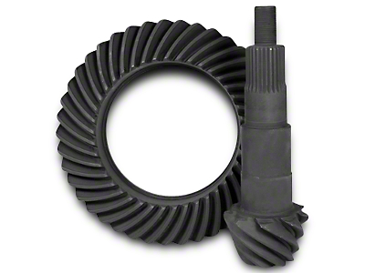 Yukon Gear Ring Gear and Pinion Kit - 4.56 Gears