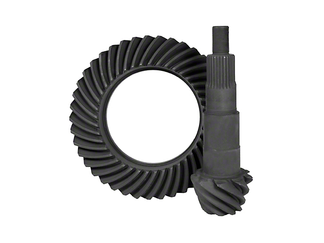 Yukon Gear Ring Gear and Pinion Kit - 4.56 Gears (05-10 V6)