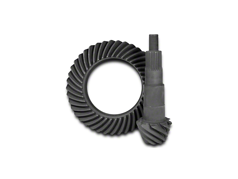 Yukon Gear Ring Gear and Pinion Kit - 4.56 Gears (94-98 V6)