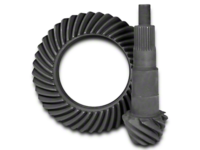 Yukon Gear Ring Gear and Pinion Kit - 4.56 Gears (94-98 V6)