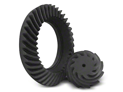 Yukon Gear Ring Gear and Pinion Kit - 3.08 Gears (05-09 GT)