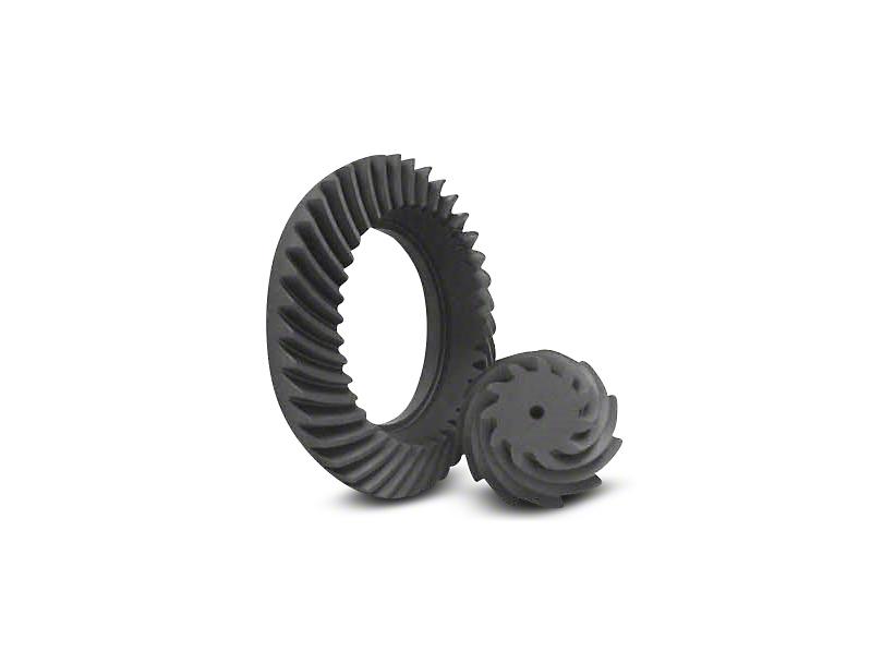 Yukon Gear Ring Gear and Pinion Kit - 3.08 Gears (10-14 GT)