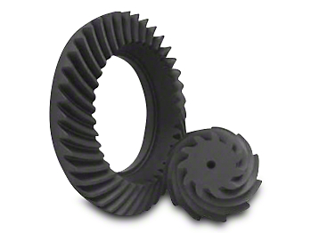 Yukon Gear Ring Gear and Pinion Kit - 3.27 Gears