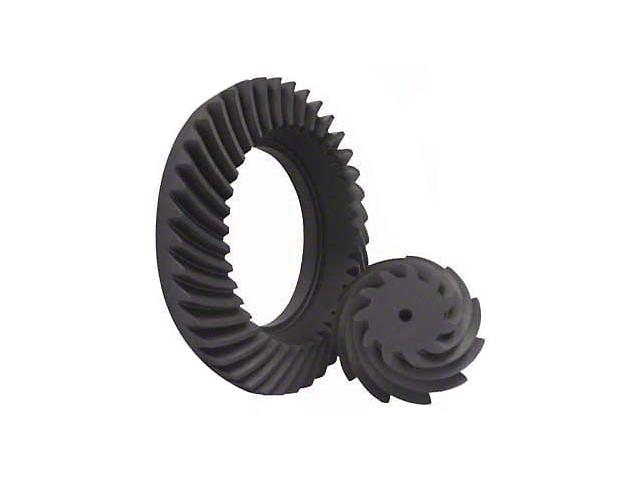 Yukon Gear Ring Gear and Pinion Kit - 4.30 Gears (05-09 GT)