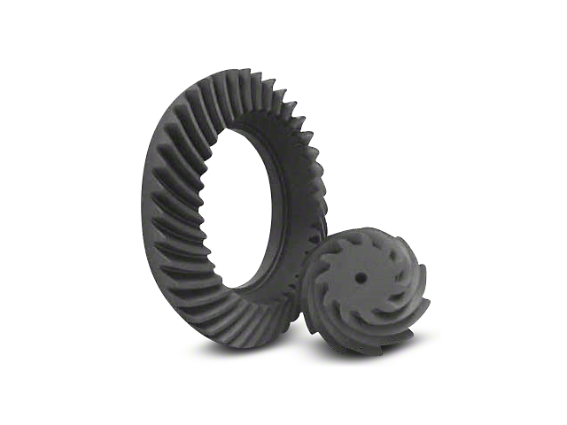 Yukon Gear Ring and Pinion Gear Kit; 4.30 Gear Ratio (11-14 V6)