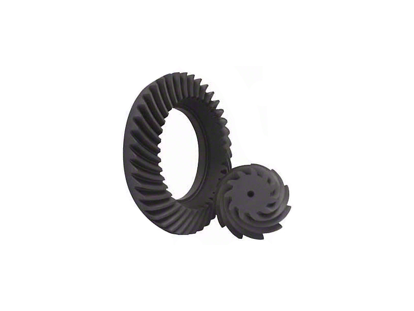 Yukon Gear Ring Gear and Pinion Kit - 5.71 Gears (05-09 GT)
