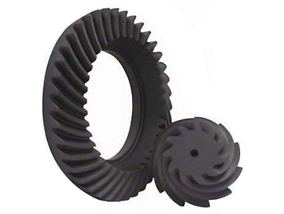 Yukon Gear Ring Gear and Pinion Kit - 5.71 Gears (05-09 GT)