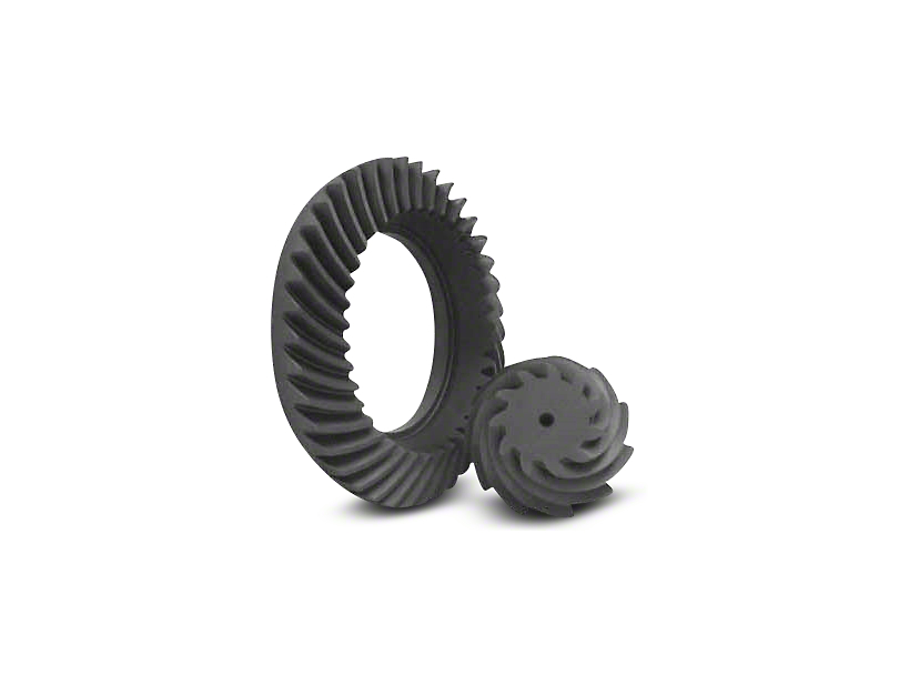 Yukon Gear Ring Gear and Pinion Kit - 5.71 Gears (07-14 GT500)