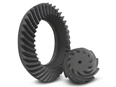 Yukon Gear Ring Gear and Pinion Kit - 5.71 Gears (86-93 GT)