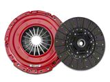 McLeod Street Pro Organic Clutch Kit; 26 Spline (11-17 GT)
