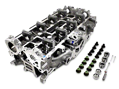 Ford Performance Cylinder Head (15-18 EcoBoost)