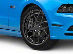 Rovos Pretoria Gloss Black Wheel; 20x8.5 (10-14 All)