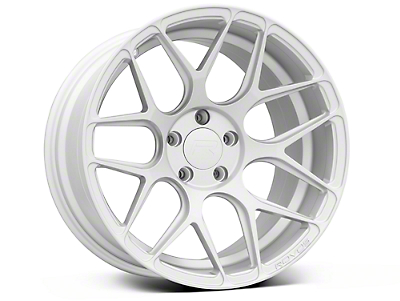 Rovos Silver Pretoria Wheel - 18x10.5 (94-04 All)