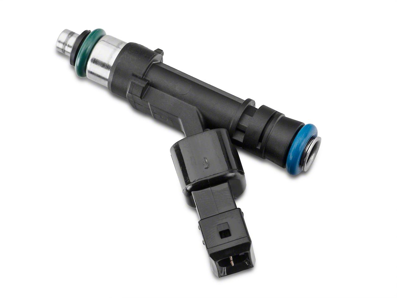 DeatschWerks EV14 DV2 Fuel Injectors - 88 lb (86-93 5.0L; 94-04 GT)