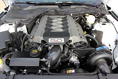 Procharger High Output Intercooled Supercharger System - Complete Kit (15-17 GT)