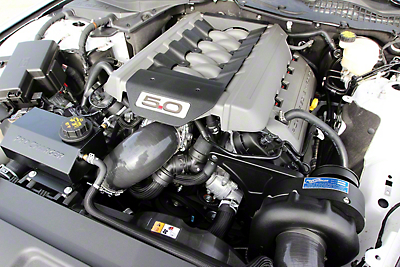 Procharger High Output Intercooled Supercharger System - Tuner Kit (15-17 GT)