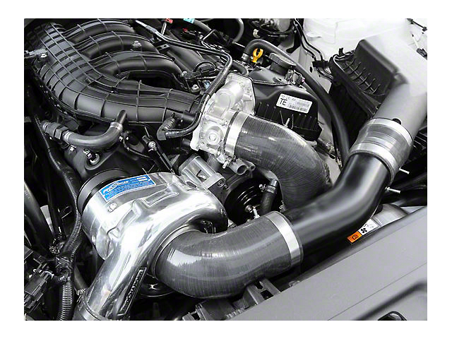 Procharger High Output Intercooled Supercharger - Complete Kit (15-17 V6)