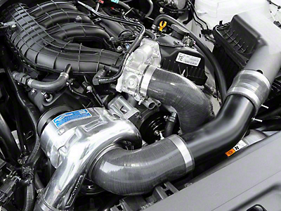 Procharger High Output Intercooled Supercharger - Complete Kit (15-16 V6)