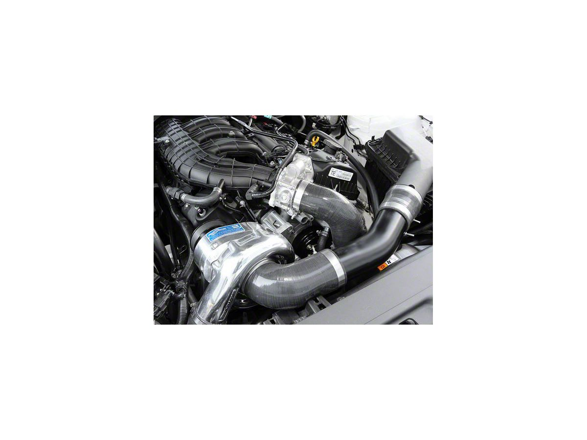 Procharger High Output Intercooled Supercharger Kit (15-17 V6)