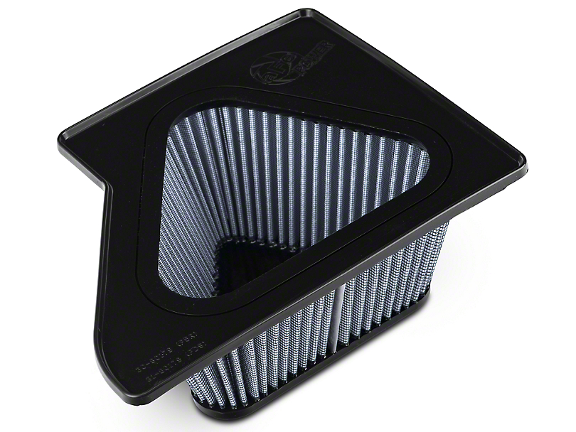 AFE Magnum FLOW Pro 5R Oiled Replacement Air Filter (10-14 GT; 12-13 BOSS 302; 11-14 V6)