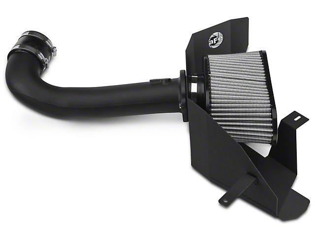 AFE Magnum FORCE Stage 2 Pro DRY S Cold Air Intake - Black (05-09 V6)