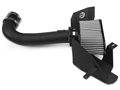 AFE Magnum Force Stage 2 Pro DRY S Cold Air Intake (05-09 V6)