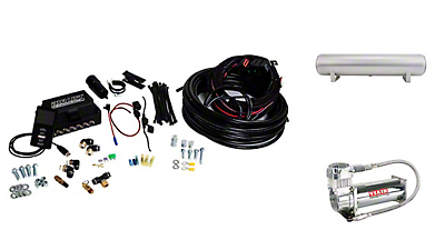 Air Lift Performance 3P Air Management System (94-19 All)