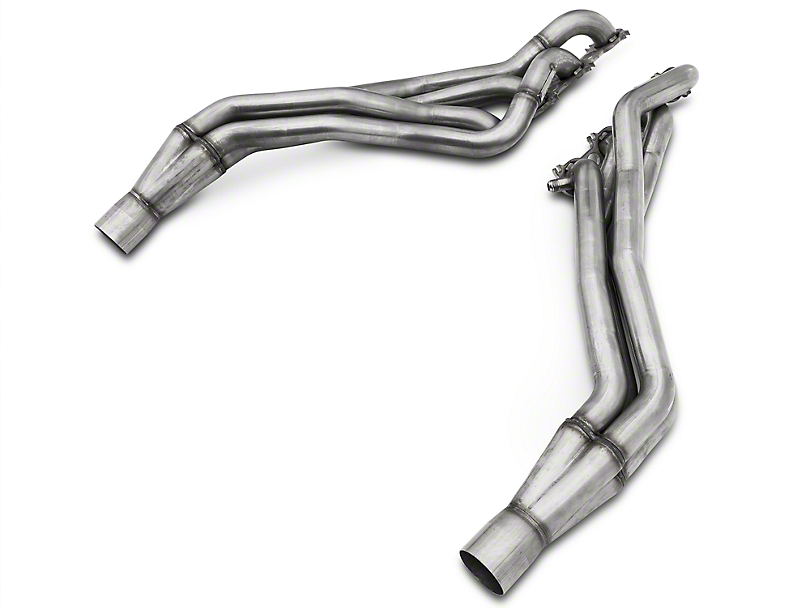 MBRP 1-7/8 in 3 in. Long Tube Headers (11-14 GT500)