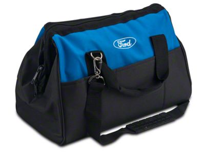 Ford 17 Piece Standard Hand Tool Set with Canvas Bag