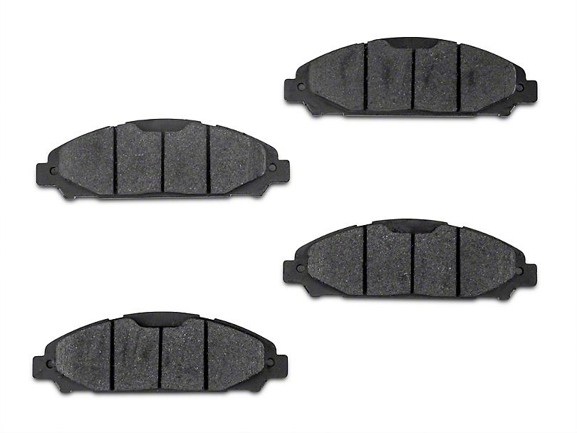 Stillen Metal Matrix Brake Pads - Front Pair (15-18 Standard EcoBoost, V6)