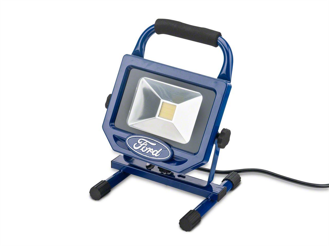 Ford 1400 Lumen Aluminum Worklight