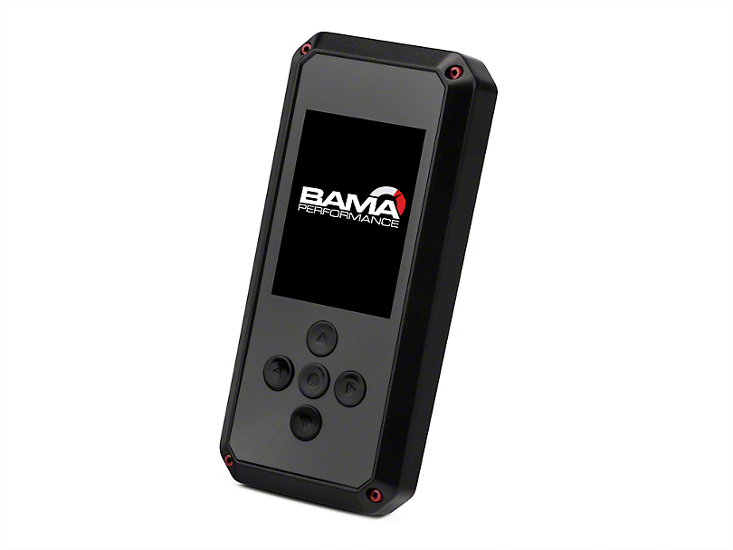 Bama Rev-X Tuner by SCT w/ 2 Custom Tunes (03-04 Cobra)
