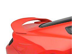 SpeedForm GT350R Style Spoiler - Primed (15-19 Fastback)
