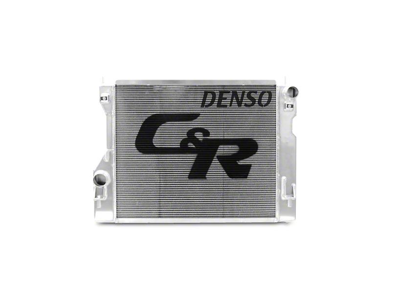 C&R Racing Ultra High Performance Radiator (07-12 GT500)