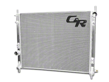 C&R Racing Radiator (15-17 GT)
