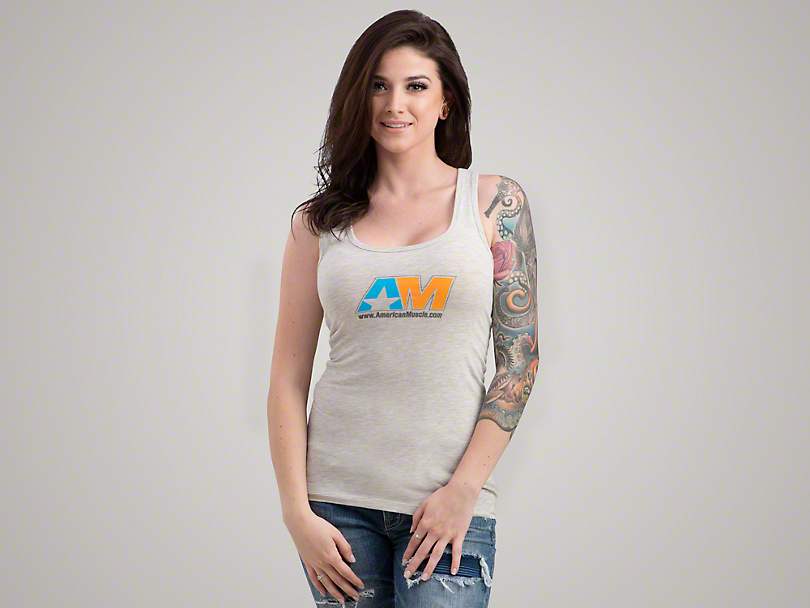 AM Legacy Tank Top - Womens