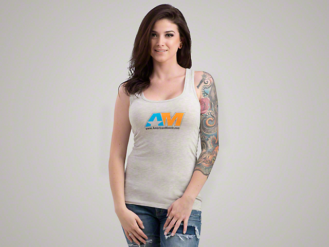 Women's AM Legacy Tank Top