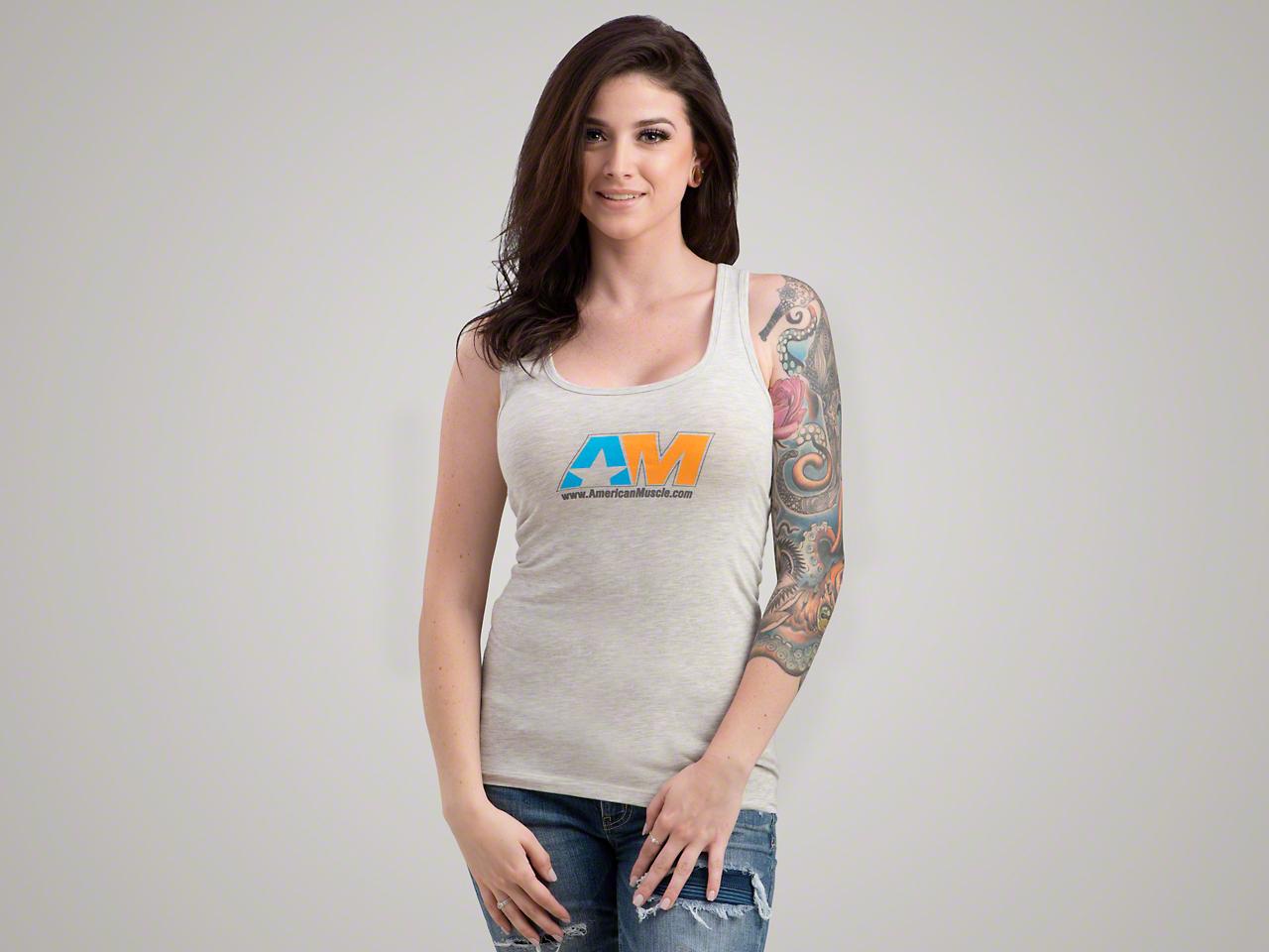 AM Legacy Tank Top - Womens