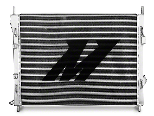 Mishimoto Performance Aluminum Radiator (15-19 GT, GT350)